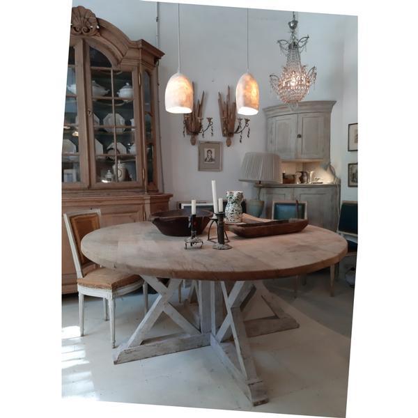 Mesas - Antigüedades francesas, suecas, italianas con un aire ...
